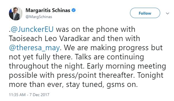 Margaritis Schinas