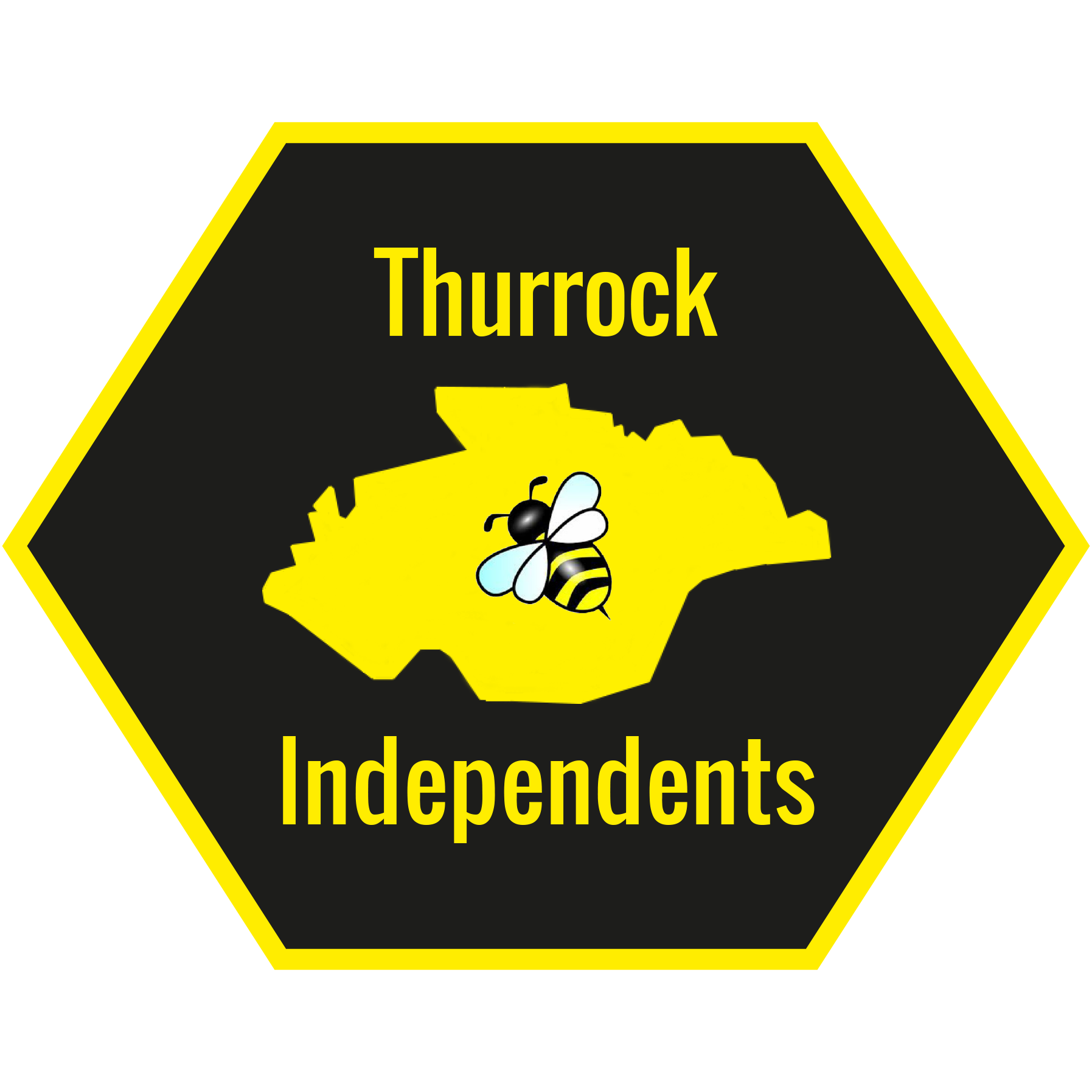 Thurrock Independents new logo