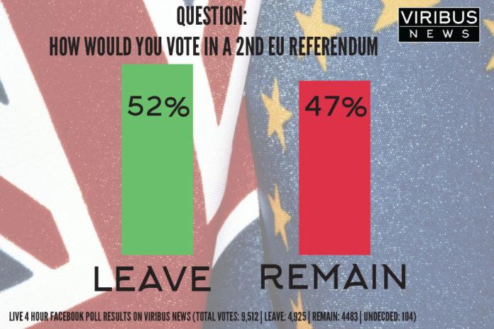 2nd referendum
