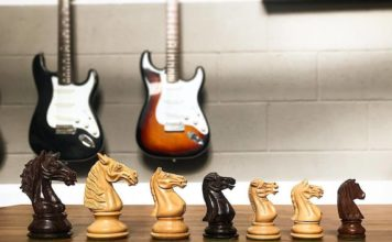 Regency Chess Company